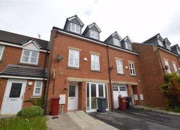 Thumbnail 4 bed town house to rent in Seacole Close, Guide, Blackburn
