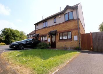 Thumbnail 2 bedroom semi-detached house to rent in Campbells Farm Drive, Bristol