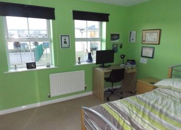 Thumbnail 4 bedroom terraced house to rent in Mayflower Road, Chafford Hundred, Grays