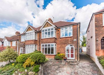 Thumbnail 4 bed semi-detached house for sale in Archery Road, London