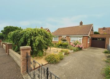 Thumbnail 2 bedroom detached bungalow for sale in Russell Close, Wells-Next-The-Sea