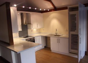 Thumbnail 1 bed flat to rent in King Street, Inverbervie, Montrose