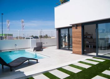 Thumbnail 2 bed detached house for sale in Costa Cálida, Murcia, Spain