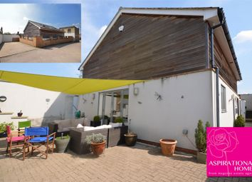 Thumbnail 3 bed detached house for sale in Park Road, Raunds, Wellingborough, Northamptonshire
