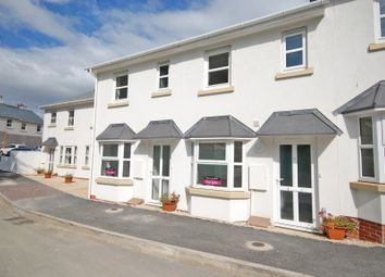 Thumbnail 3 bed terraced house for sale in Ackland Close, Bideford
