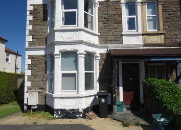 Thumbnail 2 bed property to rent in Grange Road, Bishopsworth, Bristol