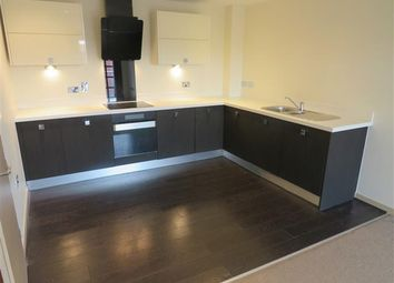 Thumbnail 2 bed flat to rent in St. Pauls Square, Birmingham