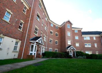 Thumbnail 1 bed flat to rent in Morton Close, Hillingdon