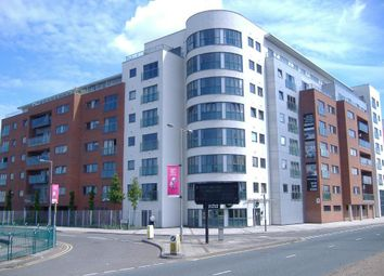 Thumbnail 2 bed flat to rent in The Reach, 39 Leeds Street, Liverpool