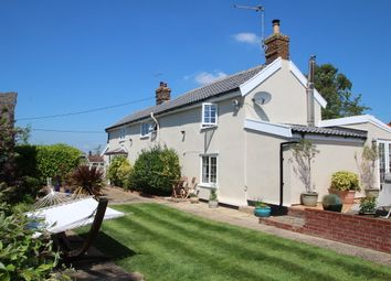 Thumbnail 4 bedroom cottage for sale in Rattlesden, Bury St Edmunds, Suffolk