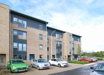 Thumbnail 2 bed flat for sale in 8 West Pilton Way, Edinburgh