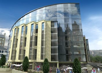 Thumbnail 2 bed flat for sale in The Gatehaus, Leeds Road, Bradford, West Yorkshire