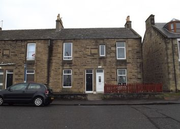 Thumbnail 1 bedroom flat to rent in South Lumley Street, Grangemouth