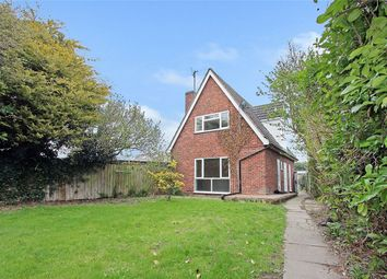 Thumbnail 2 bed detached house for sale in Vinery Park, Vinery Road, Cambridge