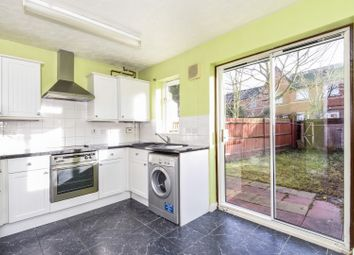 Thumbnail 2 bed end terrace house to rent in Gittens Close, Bromley