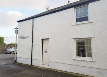 Thumbnail 3 bed cottage for sale in Philadelphia Road, Porthcawl
