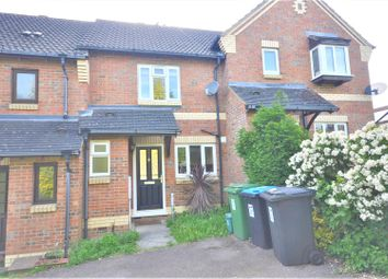 Thumbnail 2 bed terraced house to rent in Halwick Close, Hemel Hempstead