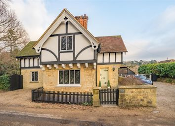 Thumbnail 4 bed detached house for sale in Stockland Green Road, Tunbridge Wells