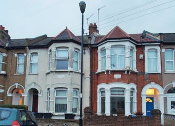 Thumbnail 1 bed terraced house to rent in Stanley Road, London