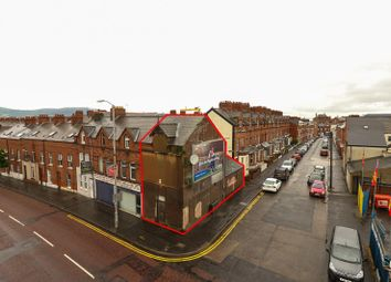Thumbnail Commercial property for sale in 174 Woodstock Road, Belfast, County Antrim