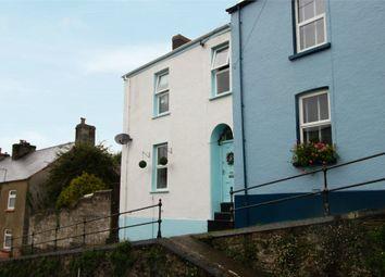 3 bed end terrace house for sale in Mill Street, Torrington, Devon EX38