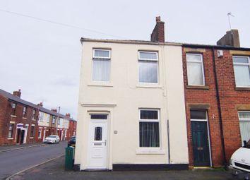 Thumbnail 2 bed semi-detached house to rent in Ward Street, Kirkham, Preston, 2Da.