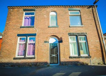 Thumbnail 3 bed end terrace house for sale in Prescott Street, Leigh, Lancashire