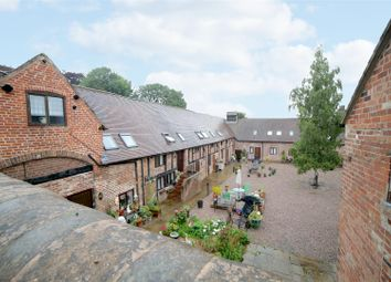 Thumbnail 2 bed barn conversion for sale in Church Street, Madeley, Telford