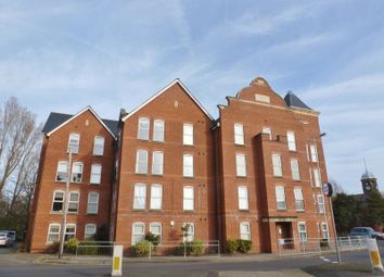 Thumbnail 2 bed flat for sale in Alexandra Court, College Road, Crosby