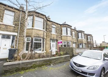 Thumbnail 3 bed terraced house to rent in Mayfield Drive, Halifax