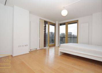 Thumbnail Room to rent in Farnsworth Court, West Parkside, Greenwich