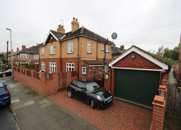 Thumbnail 4 bed semi-detached house for sale in Lisheen Avenue, Castleford