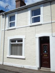 Thumbnail 3 bedroom terraced house to rent in Ty Canol, Porthcawl