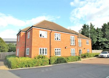 Thumbnail 2 bed flat for sale in Barwell Crescent, Biggin Hill, Westerham