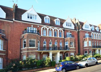 Thumbnail 3 bed flat for sale in Antrim Road, Belsize Park