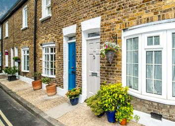 Thumbnail 2 bed terraced house for sale in Trinity Cottages, Richmond, Surrey