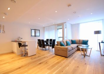 Thumbnail 3 bed flat to rent in Elizabeth Court, Rosamond House, Westminster, London