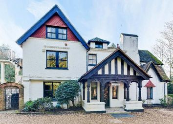 Thumbnail 2 bed flat to rent in Arlington Lodge, Monument Hill, Weybridge