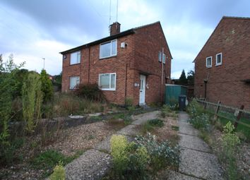 2 bed semi-detached house to rent in Beaumont Leys Close, Beaumont Leys, Leicester LE4