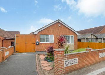Thumbnail 2 bed detached bungalow for sale in Sycamore Road, Long Eaton, Nottingham