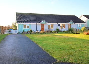 3 bed semi-detached bungalow for sale in Montrose Avenue, Auldearn, Nairn IV12