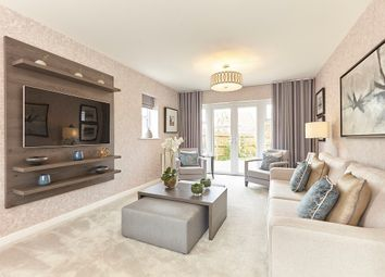 Thumbnail 4 bed detached house for sale in Alfold Road, Cranleigh, Surrey
