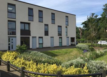 Thumbnail 1 bed flat to rent in Ashby Wood Drive, Upton, Northampton