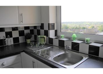 Thumbnail 2 bedroom flat for sale in Dunster Close, Barnet