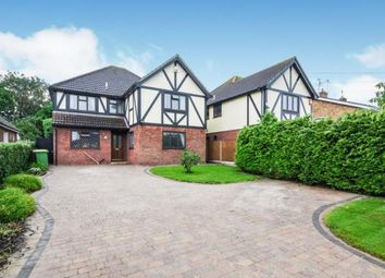 Thumbnail 5 bed detached house for sale in Hullbridge, Hockley, Essex