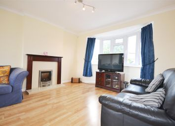 Thumbnail 4 bedroom property to rent in Monkleigh Road, Morden