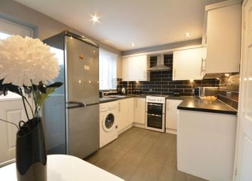 Thumbnail 2 bed semi-detached house to rent in Fountains Way, Oswaldtwistle, Accrington