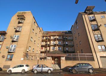 Thumbnail 1 bed flat to rent in Minerva Court, Elliot Street, Finnieston, Glasgow