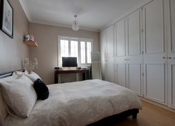 Thumbnail 4 bed semi-detached house for sale in Vicars Close, Enfield