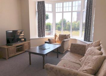 Thumbnail 2 bed maisonette to rent in Beach Road, St. Bees, Cumbria